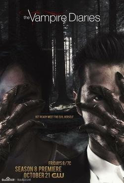 吸血鬼日记第八季