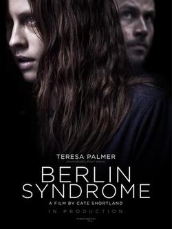 柏林综合症